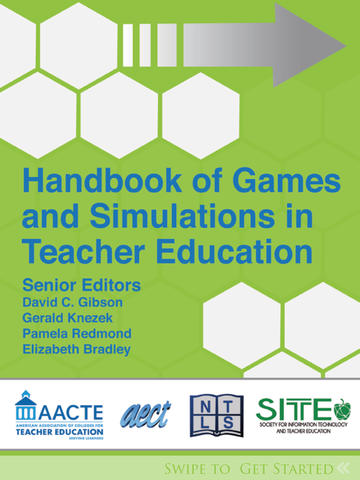 handbook of gaming